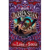 The Saga of Darren Shan #10: The Lake of Souls