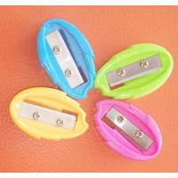 Plastic Pencil Sharpener (each)