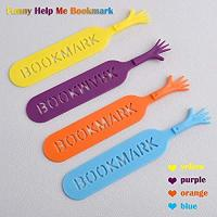 Bookmark Finger- A set of four