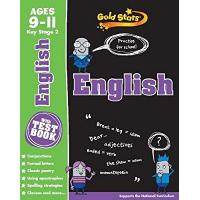 Gold Stars®: KS2 AGE 9-11 English