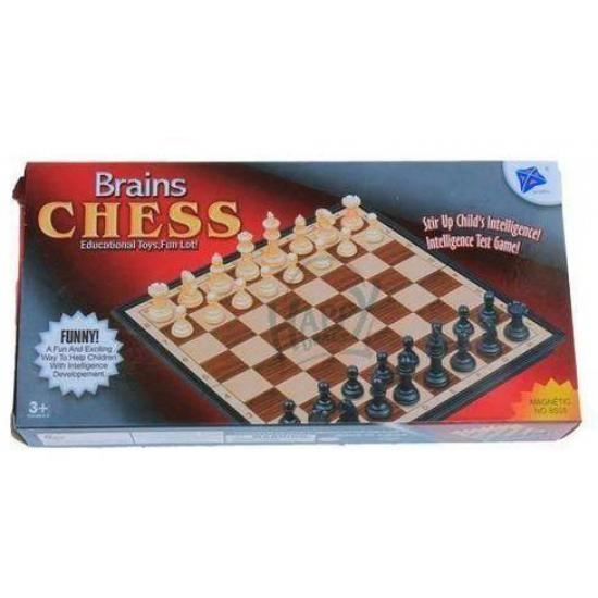 Brain Chess Game