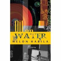 Oil on Water by Helon Habila