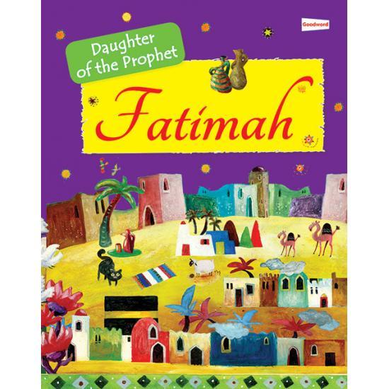Daughter of the Prophet: Fatimah