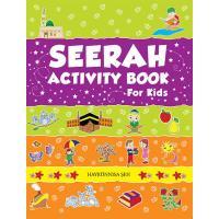 Goodword Seerah Activity Book for Kids