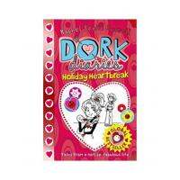 Dork Diaries #6: Holiday Heartbreak