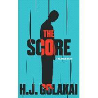 The Score by H.J. GOLAKAI