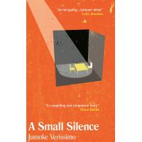 A Small Silence by Jumoke Verissimo