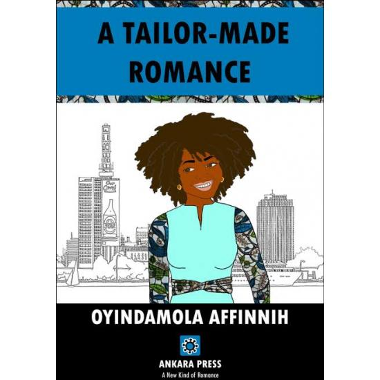 A Tailor-made Romance by Sadie Finney