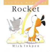 Little Kipper Rocket