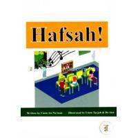 Hafsah! - Umm An Numan