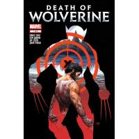 Death of Wolverine by Charles Soule