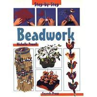 Beadwork: Step-by-Step Children's Crafts