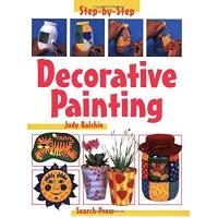 Decorative Painting: Step-by-Step Children's Crafts