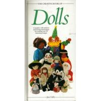 Dolls: The Creative Book of Homecraft Series HB