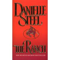The Ranch by Danielle Steel HB