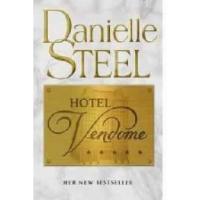 Hotel Vendome by Danielle Steel HB