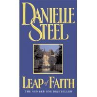 Leap of Faith by Danielle Steel-HB