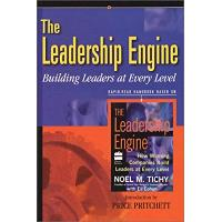 Leadership Engine: Building Leaders at Every Level