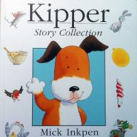 Kipper Story Collection HB