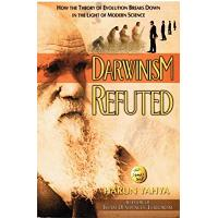 Darwinism Refuted (colour pictures)