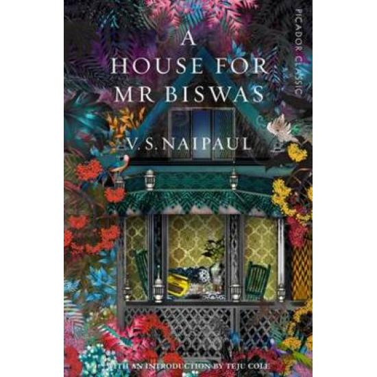 A House for Mr Biswas By V.S Niepave