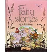 Fairy Stories for Bedtime HB
