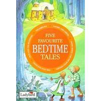 Five Favourite Bedtime Tales HB