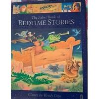 The Faber Book of Bedtime Stories HB