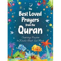 The Best-Loved Prayers from the Quran- Hardback