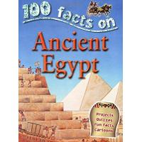 100 Facts on Ancient Egypt