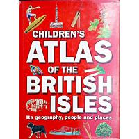Children's Atlas of the British Isles HB