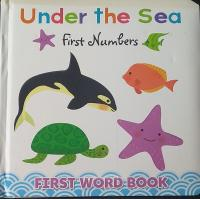 Under the Sea: First Numbers